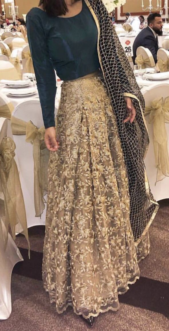 e237dc5515 Pin by Rameen Rafiq on Clothing in 2019 | Indian dresses, Indian outfits,  Indian designer wear