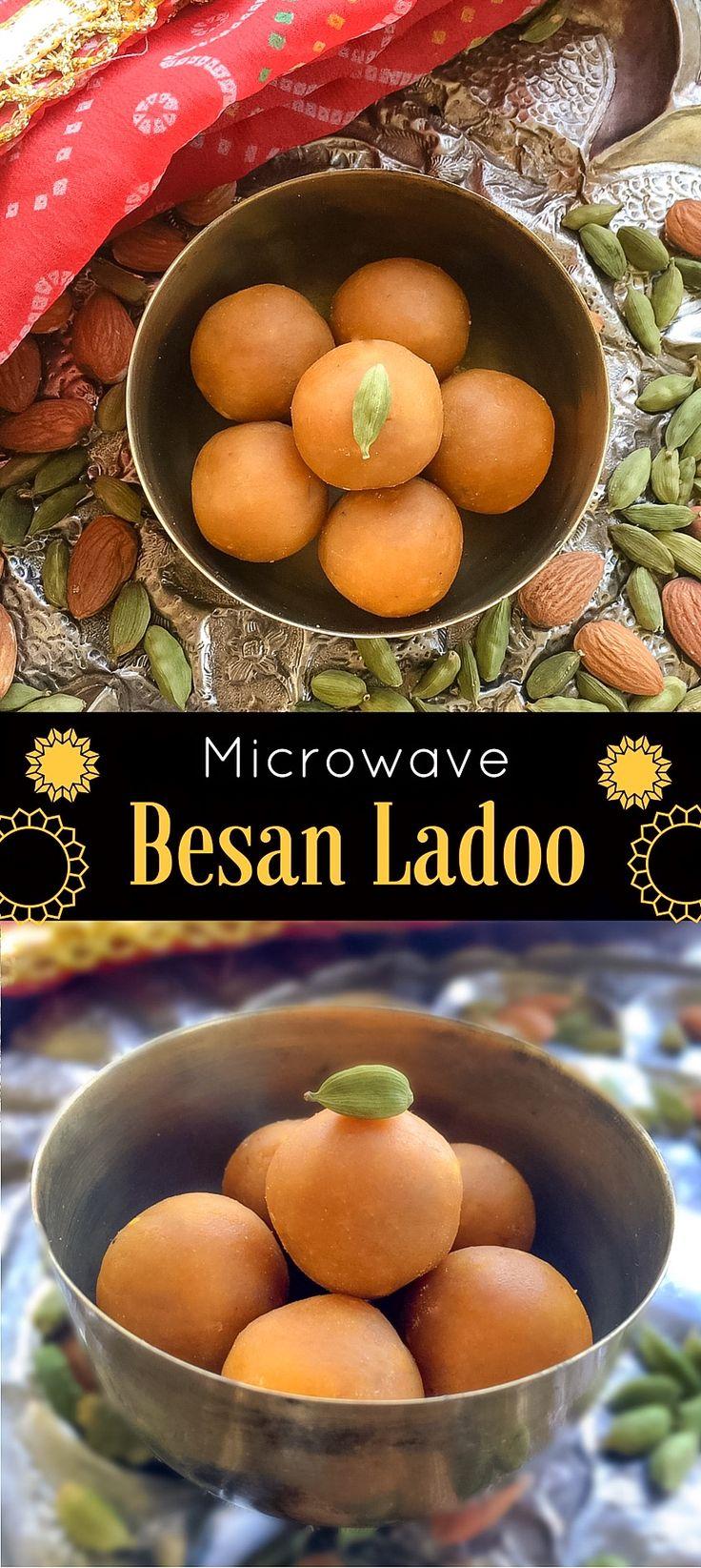 Easy indian snacks recipes microwave fudge