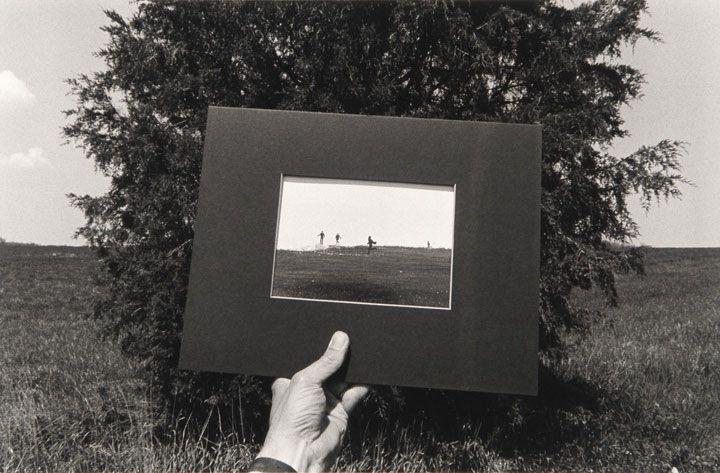 Kenneth Josephson - Wisconsin (Landscape)