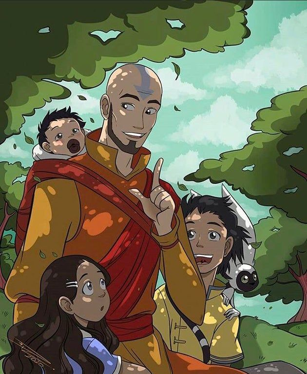 14++ Www aang ideas in 2021