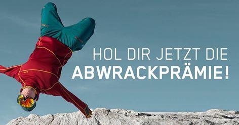 Hol Dir jetzt bei #PYUA Deine #Abwrackprämie!http://www.pyua.de/index.php/about-pyua/abwrackpraemie