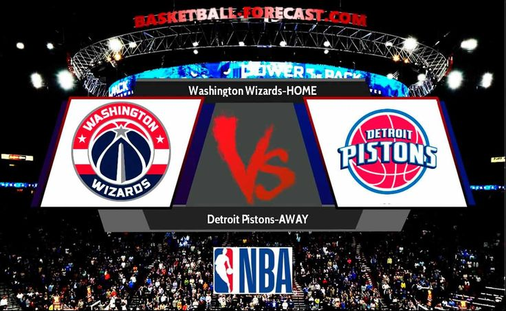 Washington Wizards-Detroit Pistons Dec 1 2017  Regular Season Last games Four factors  The estimated statistics of the match  Statistics on quarters  Information on line-up  Statistics in the last matches  Statistics of teams of opponents in the last matches  Which team will finish the match the winner in this bout Washington Wizards-Detroit Pistons Dec 1 2017 ? In the previous 9 mat   #_Jr. #Andre_Drummond #Anthony_Tolliver #Avery_Bradley #basketball #bet #