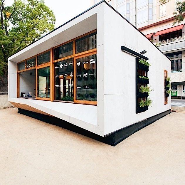 ArchiBlox aus Australien bauen CO2-positives Haus   KlonBlog