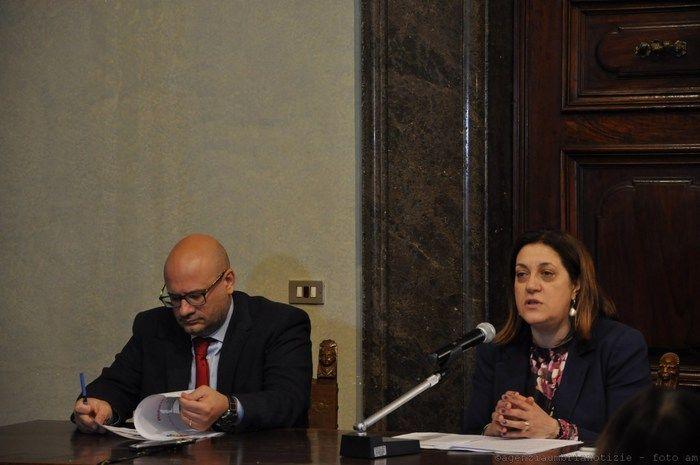Simona Investigazioni: Bilancio Regione 'sarà bagno di sangue' - Lo dice ...