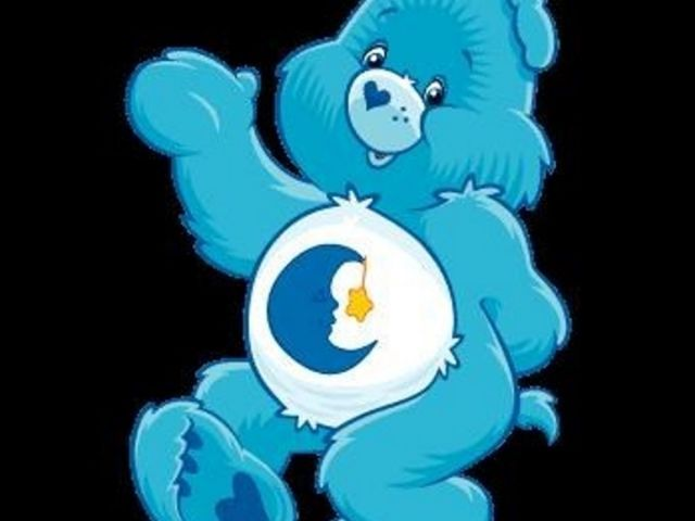 Can You Name All Of The Classic Care Bears?
