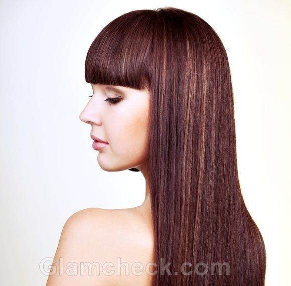 Tips For The Best Vegan Tresses Of Hair Color Application ...