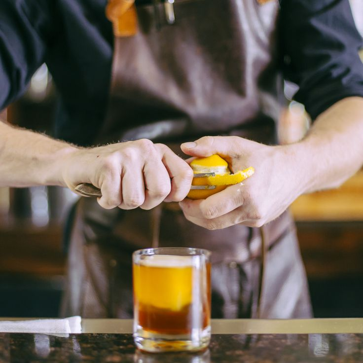 Heading to Kansas City, Missouri? Let Matthew Schroeder be your guide. This is Spilling the Beans, where a city's most in-the-know barista gives us the lowdown on what to do and where to eat in their hometown.
