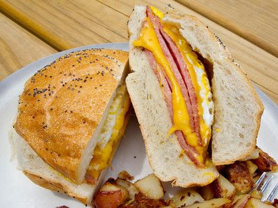 Image result for pork roll egg and cheese