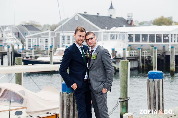 The+Dreamland+&+Straight+Wharf+Nantucket+Wedding,+Chris+&+Ryan