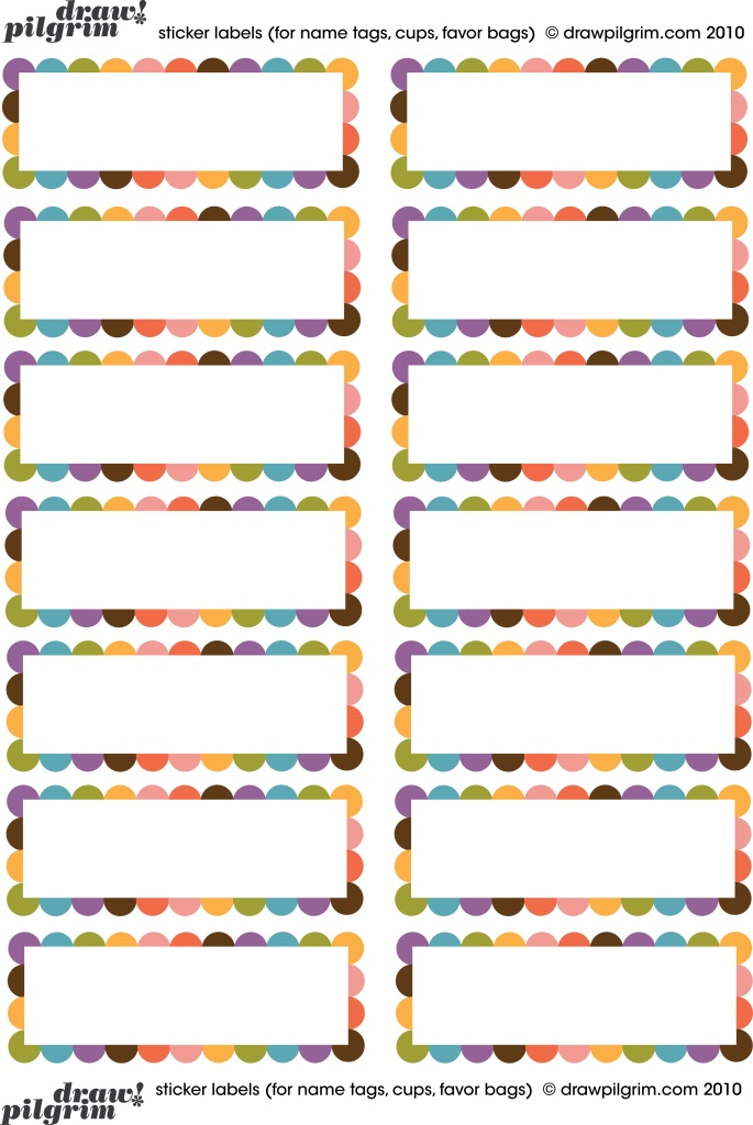 Boarders And Frames Templates