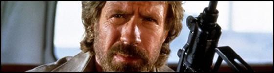 Quatro Coisas sobre Chuck Norris