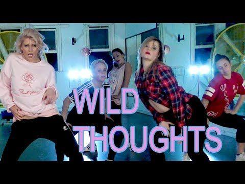 Wild Thoughts - DJ Khaled ft. Rihanna   Jasmine Meakin (Mega Jam) - YouTube