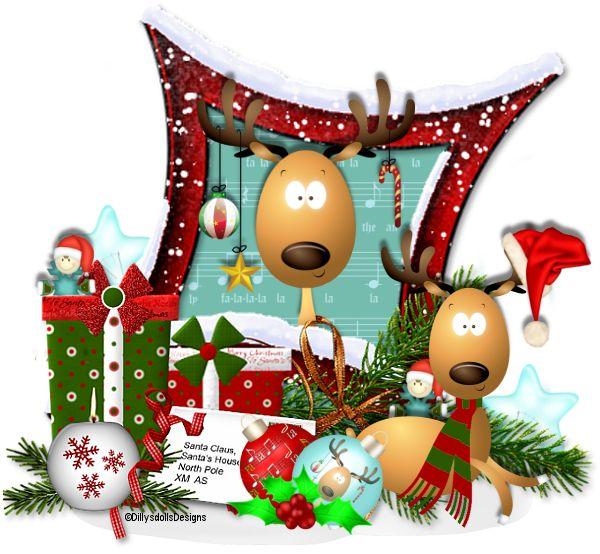 Merry Christmas Pinterest Peeps!