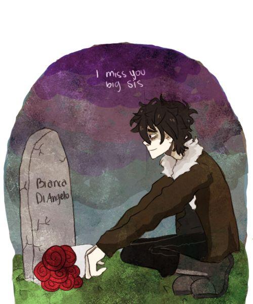 i miss you by finnick-odairs.deviantart.com on @deviantART Tio Rick, não brinque com o meu emocional :( não tem graça