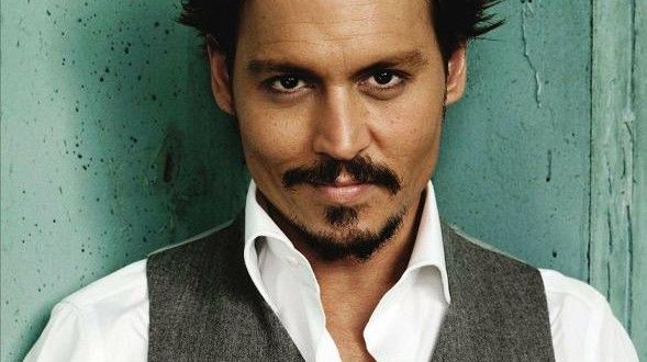 Johnny Depp a father and the latest news about the...READ MORE