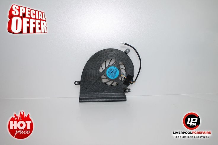 "Item:  Acer Aspire 6920G Laptop Cooling Fan DFB601705M20T ""B432   Postage:  Free UK Shipping – Royal Mail 1st Class Item Price: £5.90   Warranty:  30 Day Money Back Guarantee Buy on eBay: ebay.liverpoolpcrepairs.com   Protection:  eBay Money Back Guarantee Item Ends: 2017-02-05 07:..."