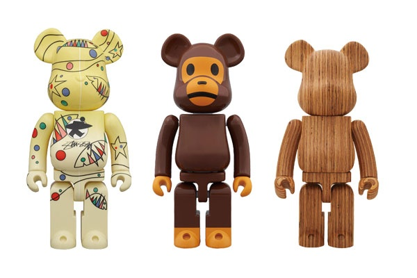 Be@rbrick World Wide Tour 2