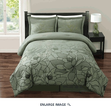 21 best images about flock on pinterest bed in a bag queen size comforters and squares. Black Bedroom Furniture Sets. Home Design Ideas