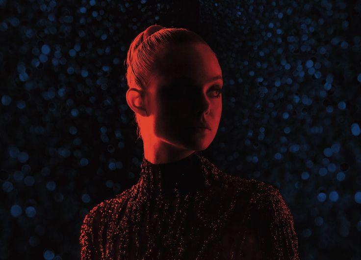 Watch 3 clips from Nicolas Winding Refn's The Neon Demon