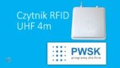 Zastosowanie czytników RFID- zobacz prezentację!