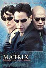 Matrix - L. Wachowski, A. Wachoswski (1999)
