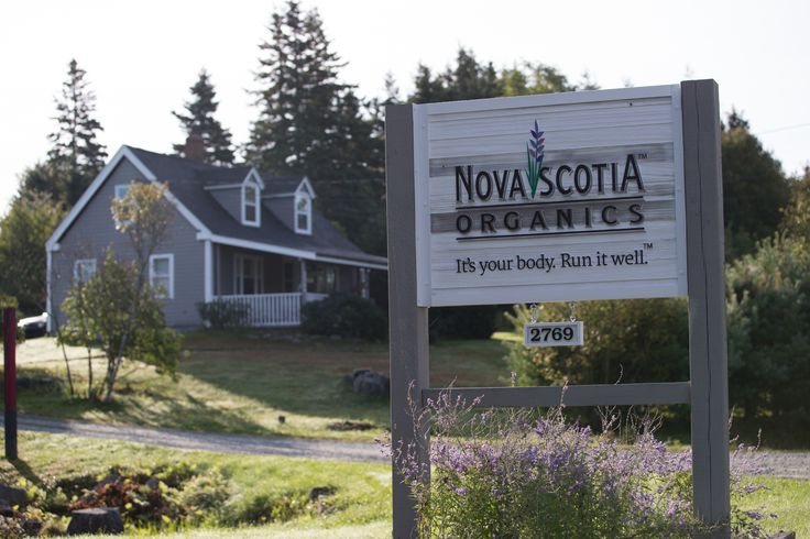 Nova Scotia Organics produces Certified Organic REAL food based, GMO Free Vitamins, Minerals and Supplements.