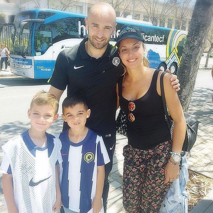 Día de la madre con mi niño después con mi madre y feliz de ver lo que disfruto mi niño.....��❤�� #insta #instahappy #photography #sunday #mother #son #love #good #day #football #goodtime #smile #happy #domingo #dia #dela #madre #dia #futbol #partido #hercules #alicante #miniño #tequiero #tulatidoesmivida #disfrutando http://tipsrazzi.com/ipost/1510096977436784845/?code=BT08TM8grjN