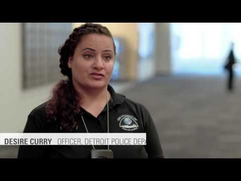 Watch Detroit Police Department: Transforming With