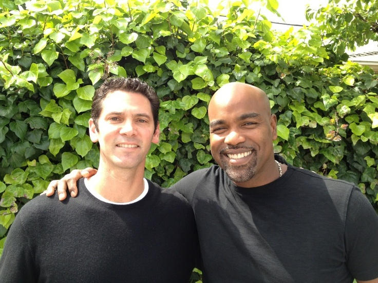 Shawn Green & Carlos Delgado! Flashback time :)
