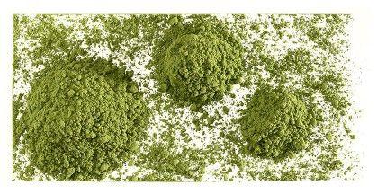 Organic Matcha,  de primera calidad su sabor es una armoniosa combinación entre dulce y ligeramente amargo.