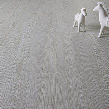 Lame PVC adhésive Easy, décor bois blanchi   Leroy Merlin