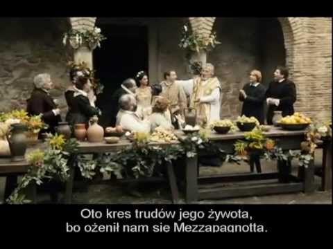 Święty Filip Neri - film z lektorem, cz.2/2