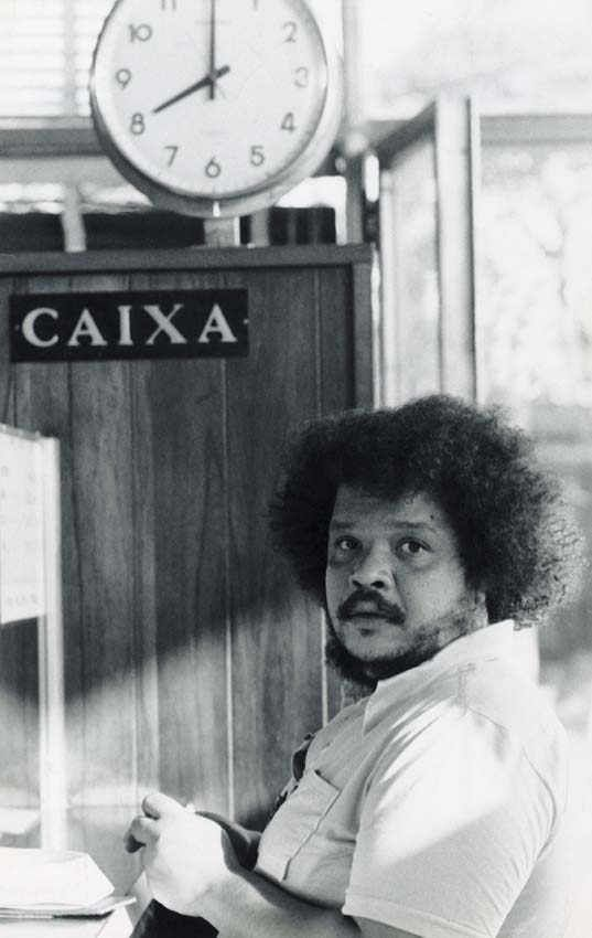 Tim Maia - 1973  El black soul brasileño, grande Racional
