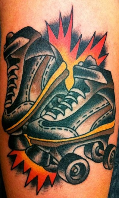 210 best images about samuele briganti on pinterest for Tattoos on old skin