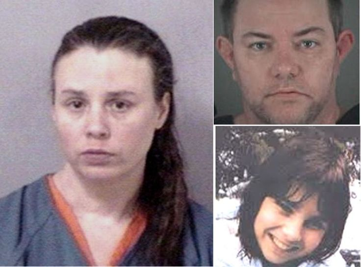One of those (very few) people i sincerely hope rots in hell. Angela McAnulty - The Worst Child Abuser in Oregon's History