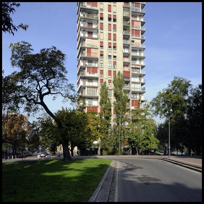 1000 images about vico magistretti architectures in for Via magistretti milano