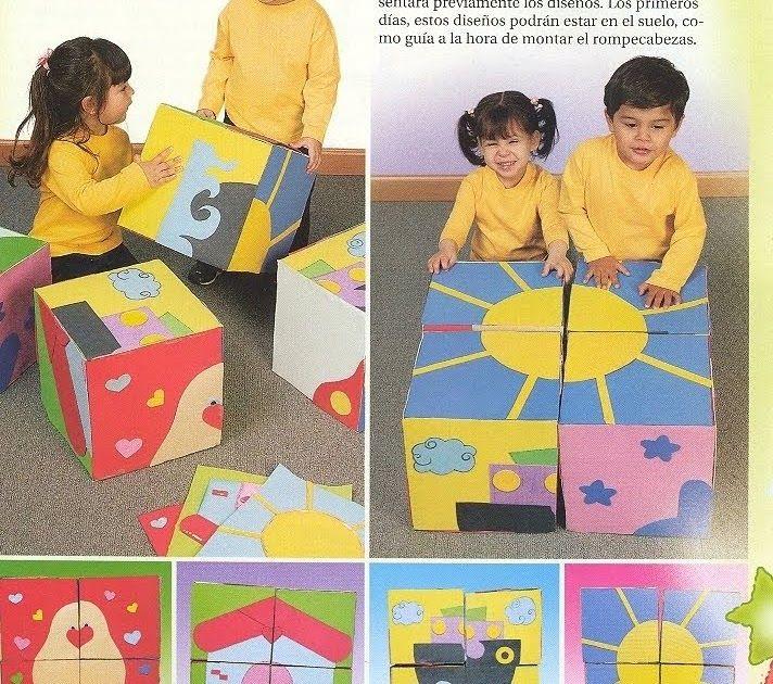 Oi!!!   Este quebra cabeça em cubos permite trabalhar com a percepção visual, preensão e discriminação de figuras (parte/todo). Cada parte ...
