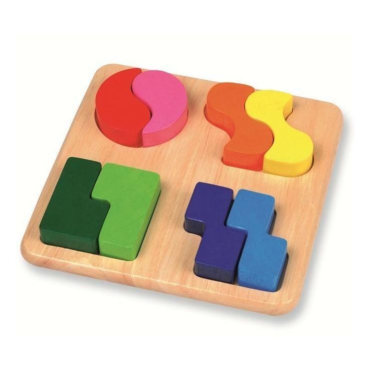Puzzels...ze zijn er in alle soorten en maten, en die hebben wij gewoon op voorraad!