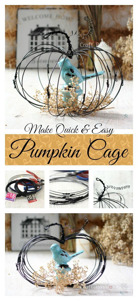 Best 20 Easy Fall Crafts Ideas On Pinterest Fall