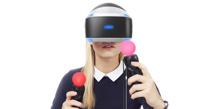 Virtual Reality is also a great experience for girls ! ❤️ We prepared a special offer for #vrgirls #vrgirl #girlsinvr #vrwomen  Type: (VRWOMEN) in Coupon section to get 10% off order ! 😍  Visit us today: https://thevrking.com Active link in BIO !  #vr #vrgirl #vrheadset #vrwomen #vrgirls #virtualreality #ar #girls #sale #promo #outlet #gift #christmasgift