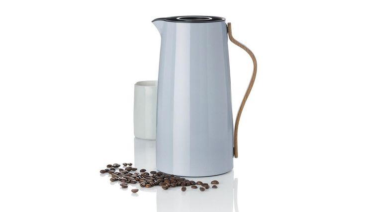 Stelton - Emma - Cafetière isotherme 1,2L