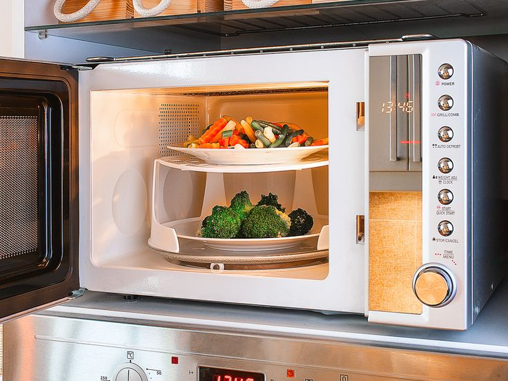 Is Microwaving Food Healthy Or Unhealthy The Surprising