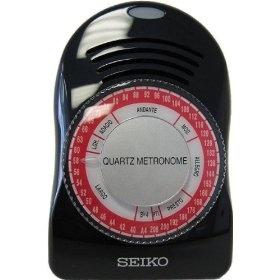 Also a classic. Check your batteries! Seiko, Quartz
