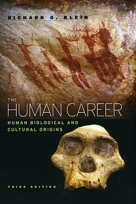 Teach yourself physical anthropology - recommended textbooks