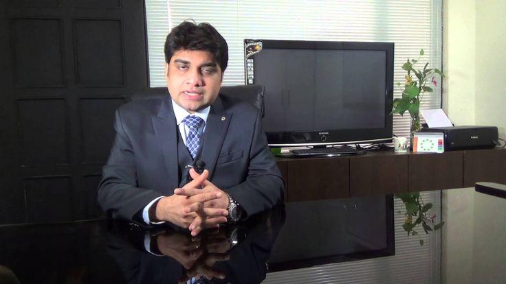 Mr. Chander Kapoor on IIDMA - International Internet & Digital Marketing...