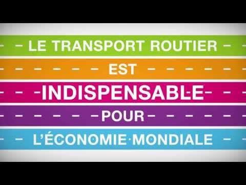 Le transport routier est un élément clef de l'économie européenne et mondial - Michelin Solutions