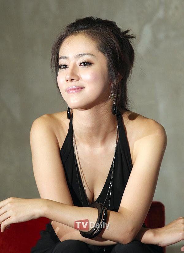 sexy korean girl on the sopranos