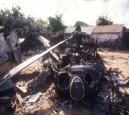 essays on the battle of mogadishu