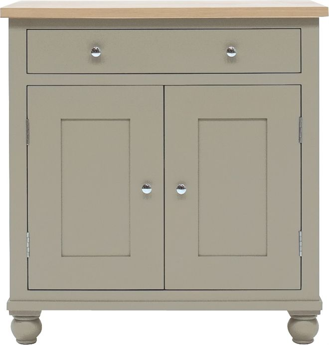 Neptune Dining Sideboards - Suffolk 3Ft Sideboard With Drawer