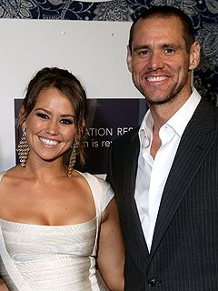 jim carrey daughter jane (She auditioned for American Idol)